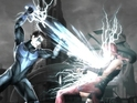 Injustice: Gods Among Us will feature multi-tiered interactive stages.