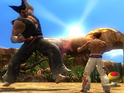 "Katsuhiro Harada says the Wii U processor is ""kinda low"" compared to 360, PS3."