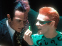 Batman Forever actor says his former co-star did not want to work with him.