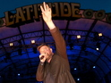 See the latest pictures from this weekend's Latitude Festival.