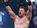 Digital Spy talks to reigning WWE World Heavyweight Champion Sheamus.