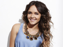 "Rebecca Breeds is ""sad"" but ""relieved"" after her final episode airs."