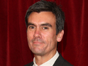 Jeff Hordley glad to be exploring a different side to his Emmerdale character.