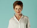 Jackie Woodburne hints at a new storyline in a backstage video.