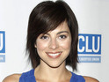 Krysta Rodriguez was due to play the main character's best friend in the spinoff.