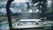 The trailer for Battlefield 3's next batch of DLC focuses on vehicular warfare