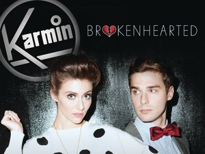 Karmin 'Brokenhearted'