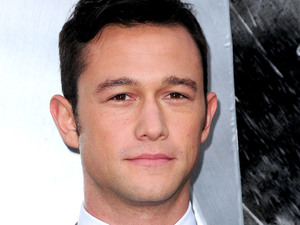 The Dark Knight Rises World Premiere: Joseph Gordon-Levitt