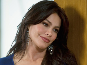 Sofia Vergara in 'Modern Family'