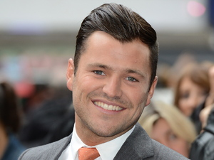 Mark Wright at The European Premiere of 'The Dark Knight Rises' held at the Odeon West End, London, England - 18.07.12
