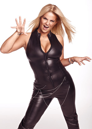 Kerry Katona now