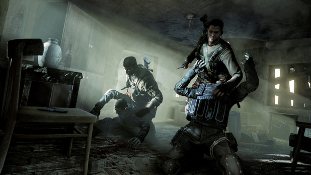 'Sniper: Ghost Warrior 2' screenshot