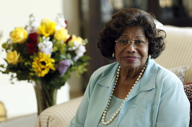 Katherine Jackson Located Safe In Arizona, Staying With Relatives