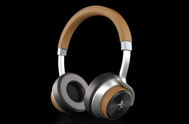 T250 on-ear headphone