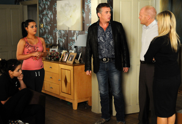 EastEnders: 4471: 2012-08-02