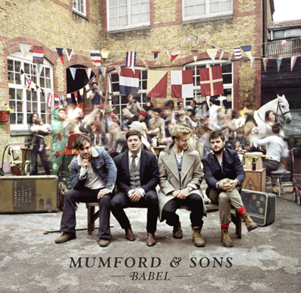 Mumford & Sons: &#39;Babel&#39;