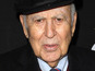 Carl Reiner for Two and a Half Men role