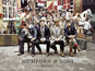 Mumford & Sons: 'Babel' review
