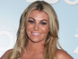 Billi Mucklow engaged to Andy Carroll