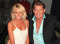 David Hasselhoff girlfriend rescues man