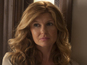 Connie Britton admits that she has only seen a few episodes of the FX thriller.