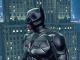 Still from 'The Dark Knight Rises' mobile game
