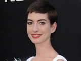 The Dark Knight Rises World Premiere: Anne Hathaway