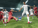 We take a look at some of the changes Konami has made to PES 2013.