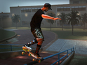 The publisher teases the newest game from the skateboarding pro.