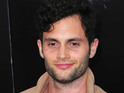 The Dark Knight Rises World Premiere: Penn Badgley