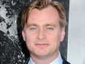 The Dark Knight Rises World Premiere: Christopher Nolan
