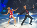 Dancing on Ice hires new skaters in a bid to 'improve' the show.