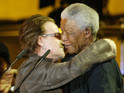 "Bono says Nelson Mandela ""led charge against extreme poverty"" with his activism."