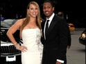 Nick Cannon says that he's excited for people to see his wife's sense of humor.