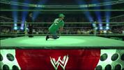 WWE 13's latest video focuses on the audio and game engine improvements.