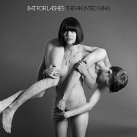 Bat For Lashes - The Haunted Man CD cover