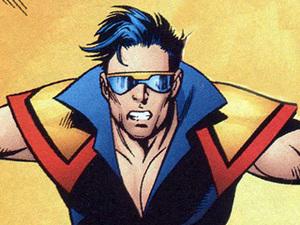 Teen Titans, vibe
