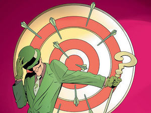 Batman: The Riddler