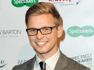 Jeff Brazier for Specsavers