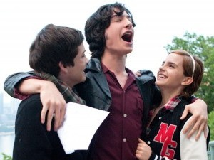 'The Perks Of Being A Wallflower' still