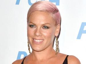 Alecia Beth Moore aka Pink