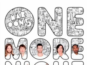 Maroon 5: 'One More Night'