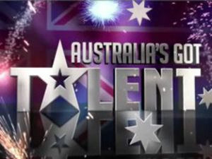 Australia&#39;s Got Talent logo
