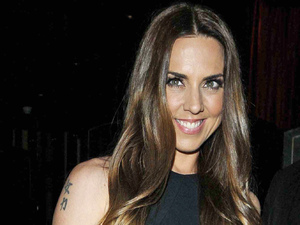 Miss Mode: Mel C at the ITV Summer Party in 2012