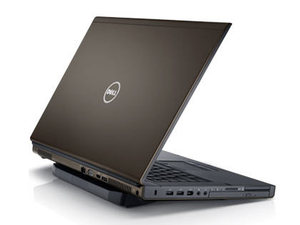 The Dell Precision M6700 Mobile Workstation laptop