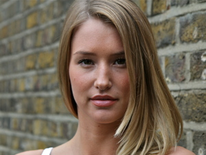 Sex Lies and Rinsing Guys: Danica Thrall