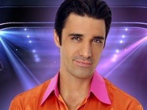 Dancing with the Stars 2012: Gilles Marini