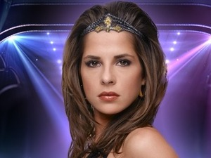Dancing with the Stars 2012: Kelly Monaco