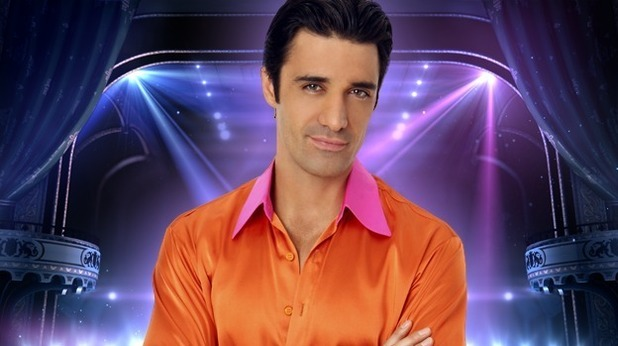 Gilles Marini Dancing With the Stars All Stars