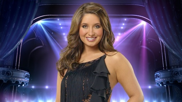 Dancing with the Stars 2012: Bristol Palin